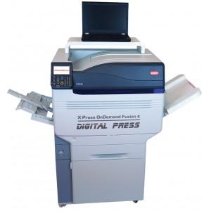 X-Press OnDemand Fusion 4 PRO +